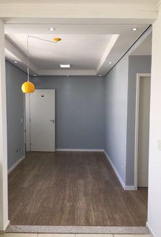 Minha sala 😍 Apartamento mrv!