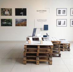 #Exhibition ideas