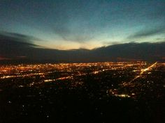 Home, Sweet Home -- I left my heart at Camelback Mountain in Phoenix, AZ