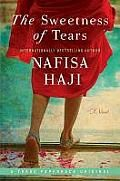 The Sweetness of Tears by Nafisa Haji: When faith and facts collide, Jo March  a young woman born into an Evangelical Christian dynasty  wrestles with questions about who she is and how she fits into the weave of her faithful family. Chasing loose threads that she hopes will lead to...