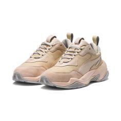 promo code 07a3c 1b816 Entdecke PUMA Thunder Desert Damen Sneaker und andere Damen Schuhe,  Bekleidung und Accessoires auf eu