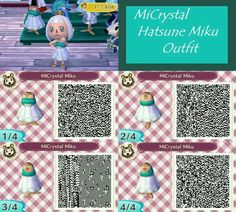 Animal Crossing Qr, Final Fantasy, New Leaf, Fairy Tail, Cloud Strife, Paths, Leaves, Coding, Witch Dress
