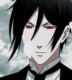 Sebastian - Black Butler