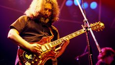 Jerry Garcia of The Grateful Dead performs on stage, Wembley Empire Pool, London, April Get premium, high resolution news photos at Getty Images David Gilmour, Jimmy Page, Fender Stratocaster, Keith Richards, Gibson Les Paul, Fleetwood Mac, Eric Clapton, George Harrison, Grateful Dead