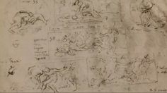 SKETCH FOR THE GREAT GALLERY : THE STORIES OF HERCULES. drawing with pen. Nicolas Poussin, Hercules, Sketch, Gallery, Drawings, Art, Dibujo, Sketch Drawing, Art Background
