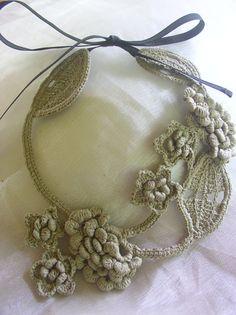 Beautiful crochet website.