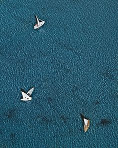 Aerial views i