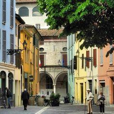 Oltretorrente | MyTurismoER: Parma attraverso lo sguardo fotografico di @Silvia Del Barrio Gorines Del Barrio Gorines