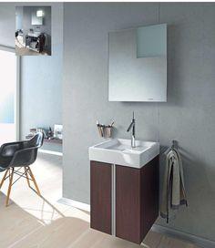 Mueble de baño con espejo bathroom furniture with mirror