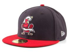 Springfield Cardinals New Era MiLB 59FIFTY Cap Hats