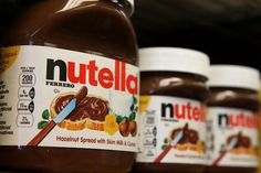 Ce que vous devez savoir sur nutella !