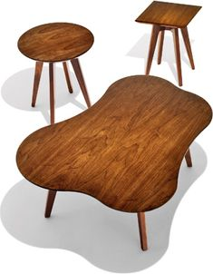 Rison coffee table at Hive modern