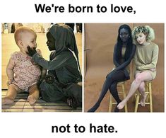 """How can someone be """"too dark""""? How can anyone be convinced that dark skin isn't beautiful too? Matthew Shepard, Irena Sendler, Amazing People, Good People, Beautiful People, Sweet Stories, Normal People, Equal Rights, Skin Colors"""