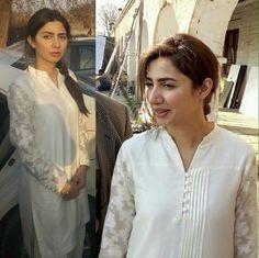 Chudidhar Neck Designs, Neckline Designs, Kurti Neck Designs, Dress Neck Designs, Simple Pakistani Dresses, Pakistani Outfits, Indian Dresses, Frock Fashion, Fashion Dresses