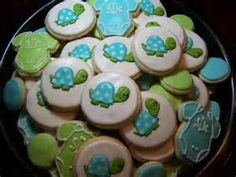 Turtle Baby Shower Theme - Bing Images