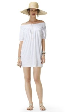 Patty Linen Dress $149.50