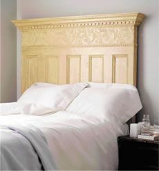 100 old door headboard ideas door