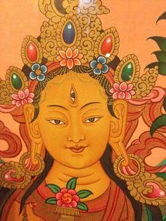 #Sherab Chamma Heart Mantra http://www.insightstate.com/video/sherab-chamma-heart-mantra/
