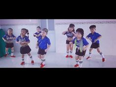 Music Video Song, Music Videos, Zumba Kids, Dance Choreography Videos, Baby Gym, Dramatic Play, Exercise For Kids, Kids Songs, Aerobics