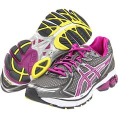 Picked up a new pair of my favorite running shoes today - the updates Asics GT-2170