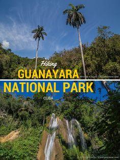 travelyesplease.com | Hiking in Guanayara National Park, Cuba (Blog Post)