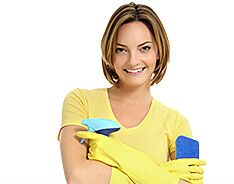 Domestic Cleaning in Liverpool