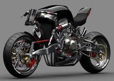 Biker Garaje: Las sutiles diferencias entre custom, choppers y bobbers.