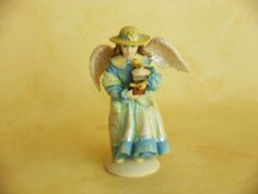 Angel of Beauty - March / Figurine   Get it now for $13.99