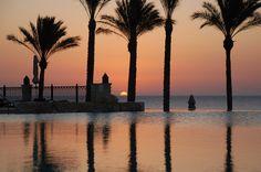 Makadi Spa, Egypt