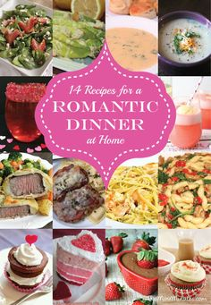 Super Romantic Dinners For Two Romantic Dinners Romantic And