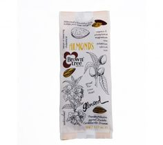 Brown Tree Almond Special 100g at Rs.125 online in India.