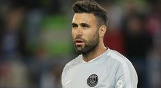 Salvatore Sirigu (Paris St. Germain)