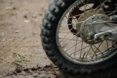 Proper wheel maintenance is essential for adventure bikes. They are built using tough and rigid components, but still require proper maintenance. Harley Davidson Chopper, Harley Davidson Motorcycles, Tire Marks, Motorcycle Tips, Dual Sport, Motocross, Motorbikes, Bicycle, Adventure