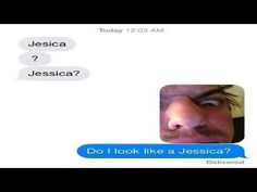 The Funniest Wrong Number Texts Ever