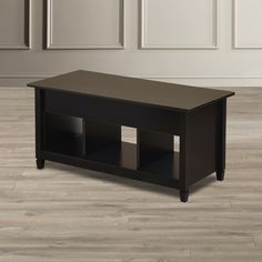 You'll love the Lamantia Coffee Table with Lift Top at Wayfair - Great Deals on all Furniture products with Free Shipping on most stuff, even the big stuff.