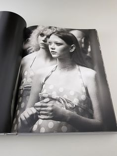 Tatjana Patitz, Peter Lindbergh, Linda Evangelista, Dior, New York, Kate Winslet, Portrait, Museum, Inspiration