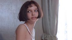 Natalie Portman, Léon: The Professional, 1994