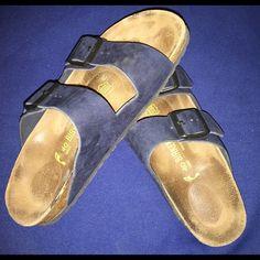 Birkenstock size 40 Just like new Birkenstock Shoes Sandals