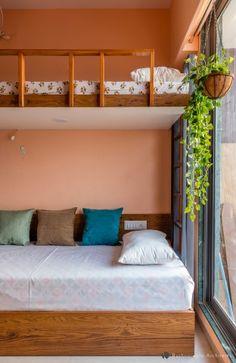 Minimal Artist's Residence | Rushnaiwala Architects - The Architects Diary