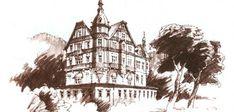 Karlovy Vary - Sanatorium Myslivna