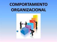 Comportamiento organizacional rob by andreychinchilla via authorSTREAM