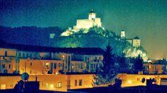 Trenčiansky hrad Painting, Art, Craft Art, Painting Art, Kunst, Paintings, Drawings, Art Education, Sanat
