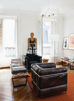 How To Decorate Like a Parisian | Apartment Therapy