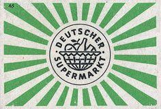 Deutscher Supermarkt