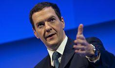 Osborne accused of using new tax statements as 'political propaganda'