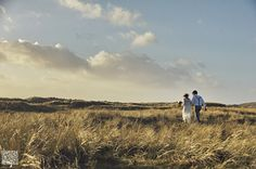 Wedding Shooting at List Sylt