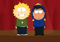 Chickenstab — these were fun to make Best Of South Park, South Park Funny, South Park Memes, South Park Anime, South Park Fanart, Cartoon Books, Cartoon Tv Shows, Old Married Couple, Goth Kids