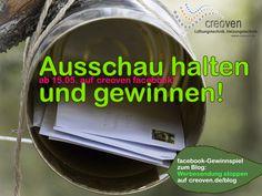 Werbebotschaften im Briefkasten werden oft als lästig empfunden und wandern ungelesen in den Papiermüll. Schützten Sie sich vor ungewollten Sendungen. Blog, Paper, Terrace, Post Box, Hiking, Garten, Ideas
