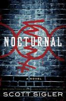 Nocturnal by Scott Sigler. Experiencing vivid dreams about serial murders taking place in San Francisco, homicide detective Bryan Clauser fears he is losing his sanity and discovers a link between the victims and a young boy who is gripped by the same nightmares.