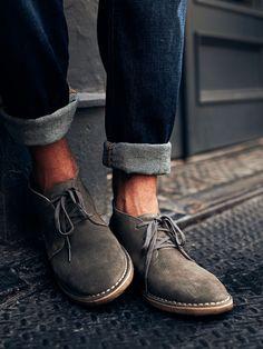 Chukka Boots by SeaVees at Gilt